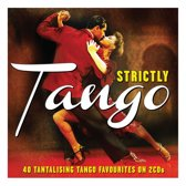 Strictly Tango