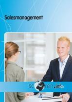 Salesmanagement