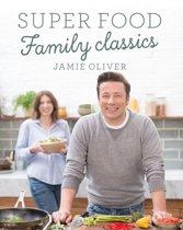 Omslag van 'Super Food Family Classics'