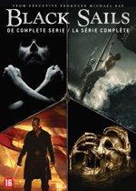 Black Sails - De Complete Serie