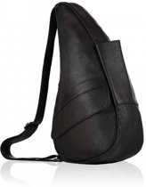 HEALTHY BACK BAG Rugzak - Leather - Coffee Bean - Small - 5303-CB