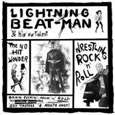 Wrestling Rock N Roll