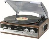 Soundmaster PL 186 - Bruin