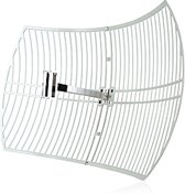 TP-Link TL-ANT2424B - Schotelantenne - Outdoor