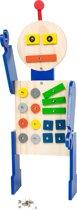 BuitenSpeel Robot timmmeren - Hout