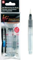 Koi Water Brush Penselen - Medium