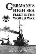 Germany's High Seas Fleet in the World War