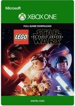 LEGO Star Wars - The Force Awakens - Xbox One
