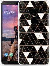 HTC U12 Plus Hoesje It's marbelous