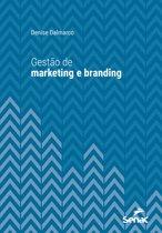 Gestão de marketing e branding