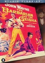 Barbarian and the Geisha (dvd)