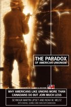 The Paradox of American Unionism
