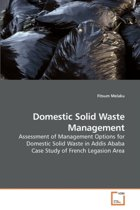 Domestic Solid Waste Management