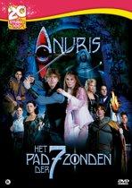 Anubis - Het Pad Der 7 Zonden - 20 Jaar Studio 100