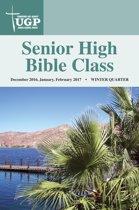 Senior High Bible Class