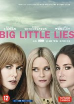 Big Little Lies - Seizoen 1