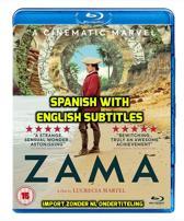 Zama [Blu-ray] (import)