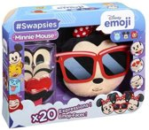 Disney Emoji #Swapsies Minnie Mouse