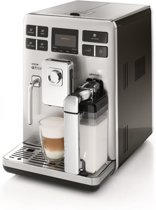 Saeco Exprelia HD8854/01 Volautomaat Espressomachine