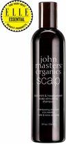 John Masters Organics Spearmint & Meadowsweet - Scalp Stimulating Shampoo - 236ml
