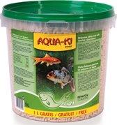 Aqua-ki groen vijversticks