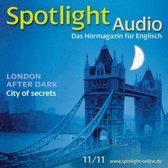 Englisch lernen Audio - Londons dunkle Seite