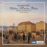 Waltzes, Marches & Polkas