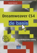 Dreamweaver CS4 - de basis