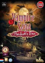 Vampire Saga: Pandora's Box - Windows