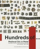 Medieval chic in metal
