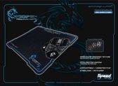 Dragon War Phantom Gaming Mouse Mat (XXL size)