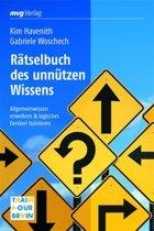 Rätselbuch des unnützen Wissens