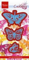 Creatables Tiny's Butterflies Set
