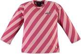 Babyface Meisjes T-shirt - Roze - Maat 110