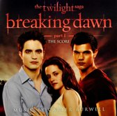 Twilight Breaking Dawn Part 1 - The Score