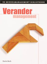 De middelmanagement bibilotheek 4 - Verandermanagement