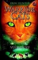 Warrior Cats | Originele serie 6 - Vuurproef