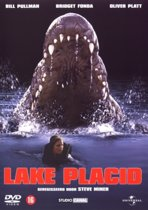 Lake Placid (dvd)