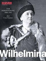 Wilhelmina Ter Herinnering (1880-1962)