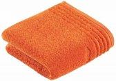 Vossen handdoek Vienna Style Supersoft 67x140 apricot