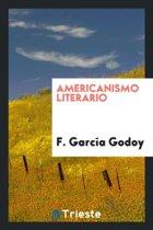 Americanismo Literario
