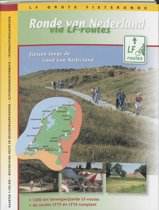Ronde Van Nederland Via Lf-Routes