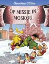 Geronimo Stilton 67 - Op missie in Moskou