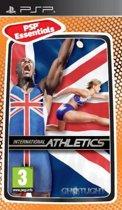 International Athletics /PSP