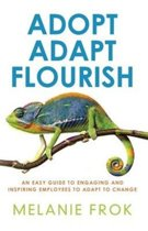 Adopt Adapt Flourish