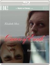 Queen Of Earth (import) (dvd)