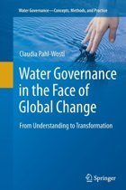 Water Governance in the Face of Global Change