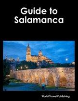 Guide to Salamanca