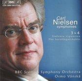 Nielsen - Sym.3/4