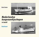 Nederlandse koopvaardijschepen - Nederlandse Koopvaardijschepen in beeld 7 Koelvaart